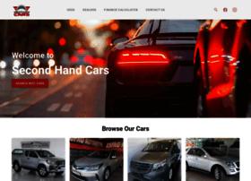 secondhandcars.co.za
