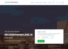 secondhandcars.ie