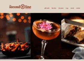 secondlinememphis.com