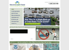 secondlookflood.com