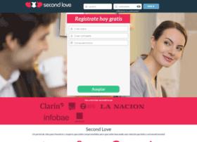 secondlove.com.ar