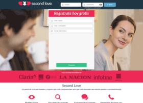 secondlove.com.mx