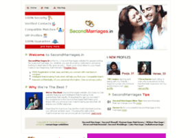 secondmarriages.in