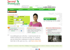 secondshadi.com