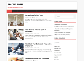 secondtimes.net