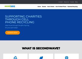 secondwaverecycling.com