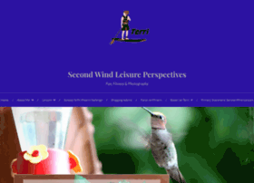 secondwindleisure.com