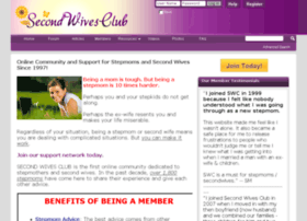 secondwivesclub.com
