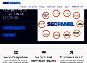 secpanel.com