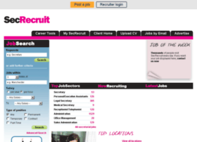 secrecruit.co.uk