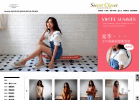 secret-closet.com