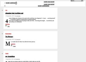 secret-confessions.com