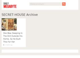 secret-house.dailymegabyte.com
