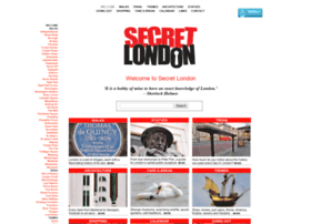 secret-london.co.uk