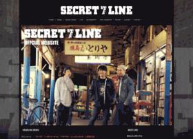 secret7line.com