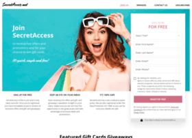 secretaccess.net