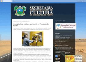 secretariadeculturarn.blogspot.com.br