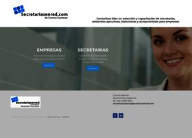 secretariasenred.com