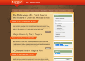 secretartjournal.com