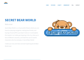 secretbearworld.com