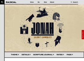 secretchurch.radical.net