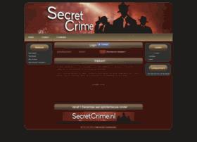 secretcrime.nl