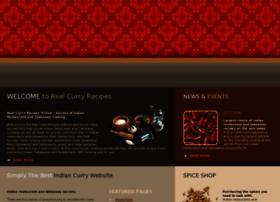secretcurryrecipes.com