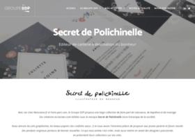 secretdepolichinelle.com