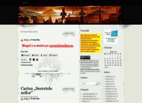 secretelezeilor.wordpress.com