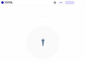 secretenergy.com