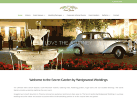 secretgardenevents.com