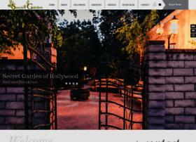 secretgardenhollywood.com
