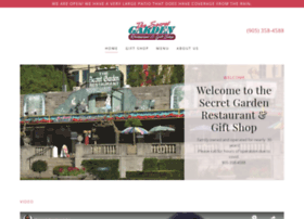 secretgardenrestaurant.net
