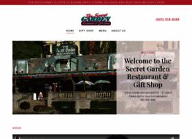 secretgardenrestaurant.net