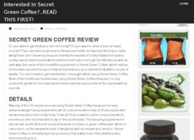 secretgreencoffeefacts.com