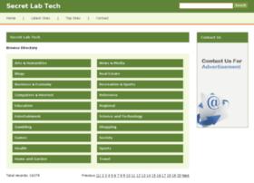 secretlabtech.com