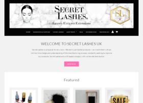 secretlashes.co.uk