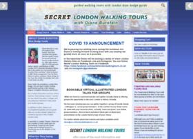 secretlondonwalks.co.uk