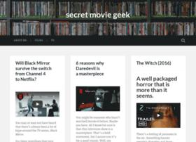 secretmoviegeek.wordpress.com