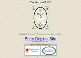secretoflife.com