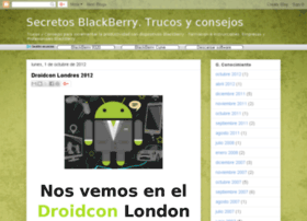 secretosblackberry.com
