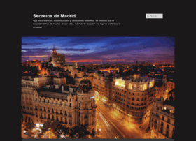 secretosdemadrid.wordpress.com