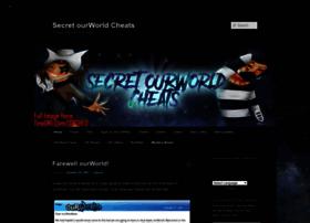 secretourworldcheats.wordpress.com