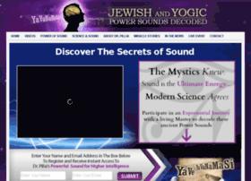 secretpowersoundsdecoded.com
