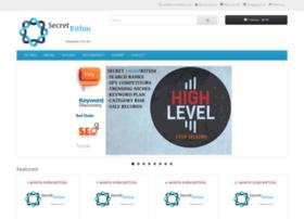 secretrithm.com