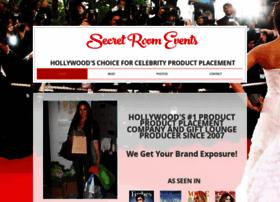 secretroomevents.com
