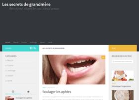 secrets-de-grandmere.com