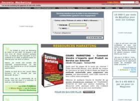 secrets-marketing.com