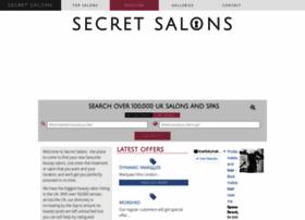 secretsalons.com
