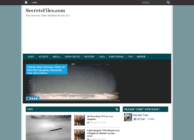 secretsfiles.com
